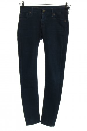 AX ARMANI EXCHANGE Skinny Jeans blue casual look