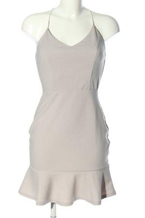 AX Cocktail Dress light grey elegant