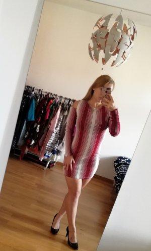 AX Paris Sukienka z wycięciem Wielokolorowy