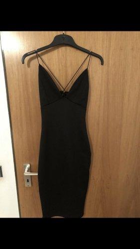 AX Paris Midi Dress black