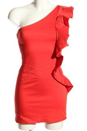 AX Paris Minikleid rot Elegant