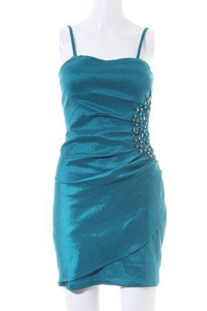 AX Paris Minikleid blau Elegant