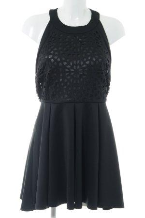 AX Paris Neckholderkleid schwarz Elegant
