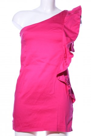 AX Paris One-Shoulder-Kleid pink Elegant