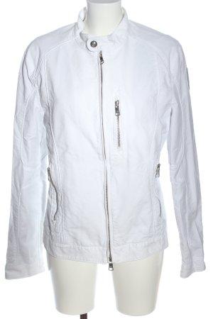 AX Between-Seasons Jacket light grey casual look