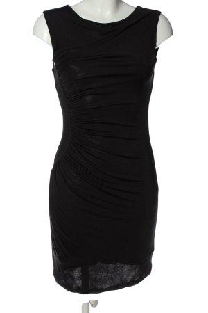 Axara Minikleid schwarz Elegant