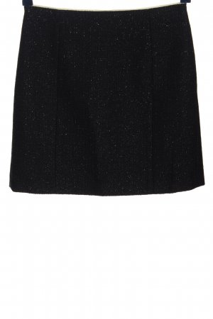 Axara Paris Miniskirt black business style