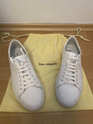 Axel Arigato Sneakers met veters wit