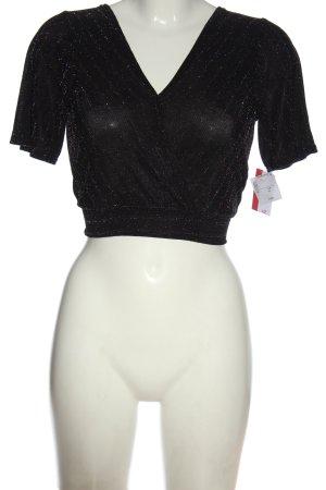 Ayanapa Cropped Shirt
