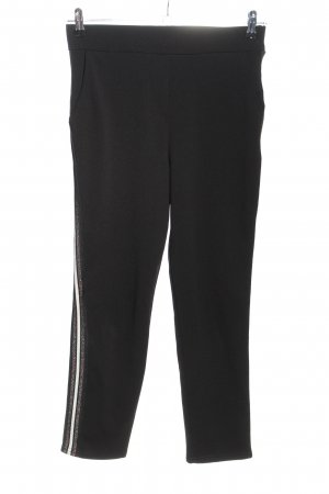 Ayanapa Stretch Trousers black casual look