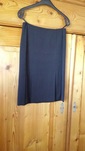 Aygill's Ołówkowa spódnica czarny