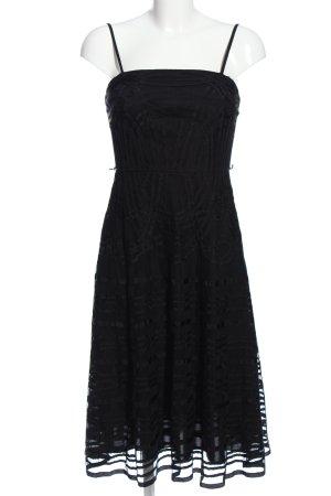 Aygill's Avondjurk zwart elegant