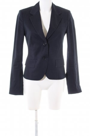 Aygill's Jerseyblazer blau Business-Look