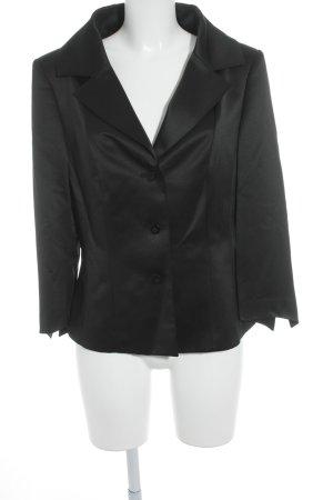 Aygill's Tuxedo Blazer black business style