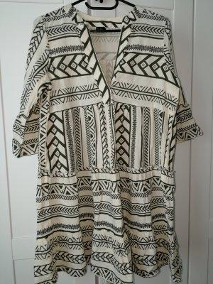 Vero Moda Tunic Dress multicolored