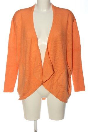 b.c. best connections Cardigan orange clair style décontracté