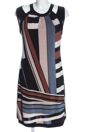 b.c. best connections Robe stretch motif rayé style décontracté
