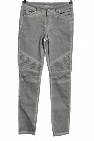 b.c. best connections Stretch jeans lichtgrijs casual uitstraling