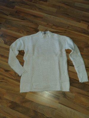b.c. heine pullover creme neu 36/38