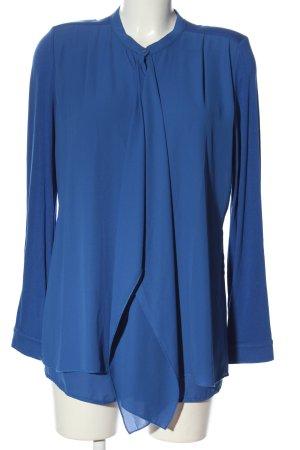 b.c. Long Sleeve Blouse blue casual look