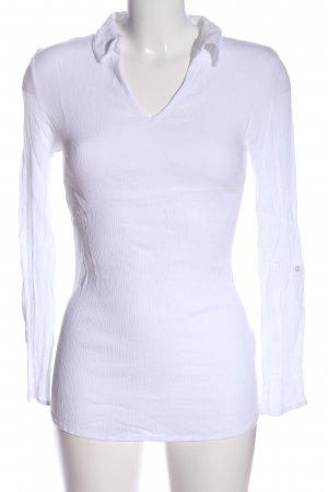 b.c. Long Sleeve Blouse white casual look