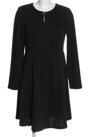 b.c. Longsleeve Dress black casual look
