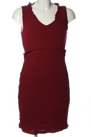 b.c. Midi Dress red casual look