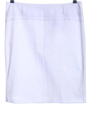 b.c. Miniskirt lilac casual look