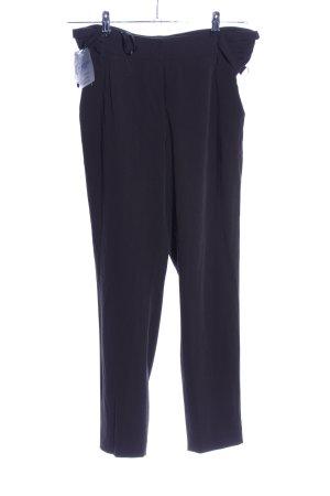 b.c. Jersey Pants black business style