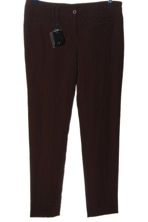 b.c. Jersey Pants brown casual look