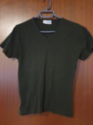 B&C collection T-shirt czarny