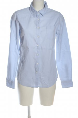 B. D. Baggies Long Sleeve Shirt blue business style