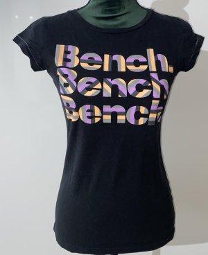 B E N C H - Sport - Baumwoll - Shirt - T-Schirt - Outdoor - Indoor - Homewear