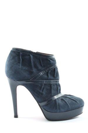 b&h shoes Plateau-Stiefeletten