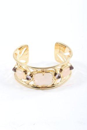 b.loved Bracelet de bras doré élégant