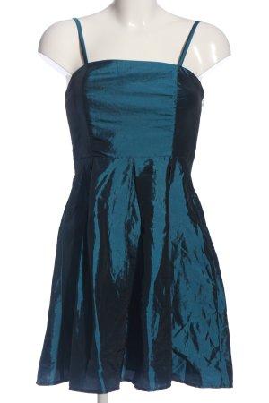 b.p.c. Bonprix Collection Abendkleid blau Elegant