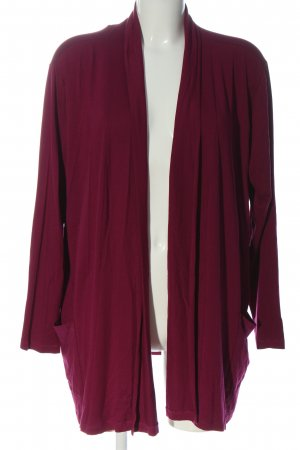 b.p.c. Bonprix Collection Cardigan pink Casual-Look