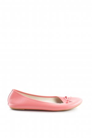 b.p.c. Bonprix Collection Ballerines pliables rose élégant