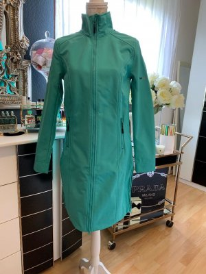 bpc bonprix collection Veste softshell turquoise
