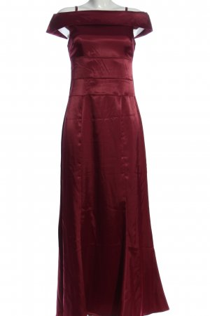 b.p.c. Bonprix Collection Maxi abito rosso elegante