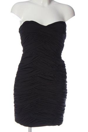 b.p.c. Bonprix Collection Robe épaules nues noir élégant