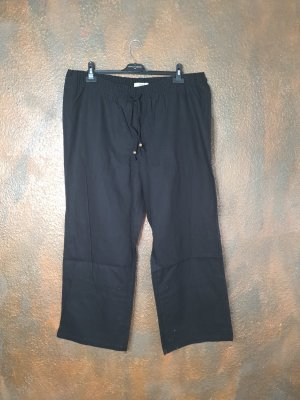 b.p.c. Bonprix Collection Linen Pants black