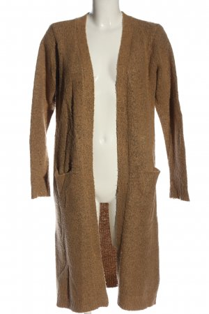 B.young Cardigan nude meliert Casual-Look