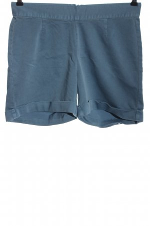 B.young Hot pants blauw casual uitstraling