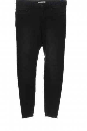 B.young Tube Jeans black casual look