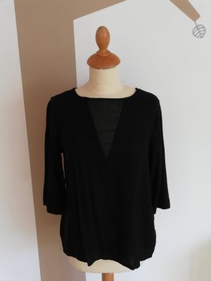 B.young Shirt Tunic black
