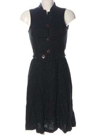 B.young Letnia sukienka czarny W stylu casual