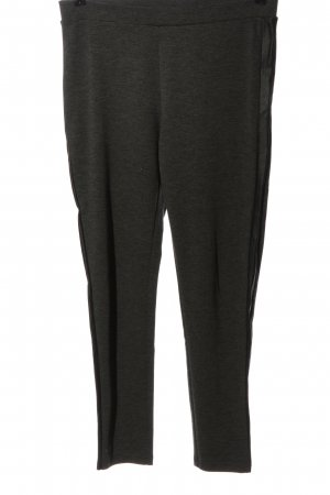 B.young Stoffhose hellgrau meliert Casual-Look