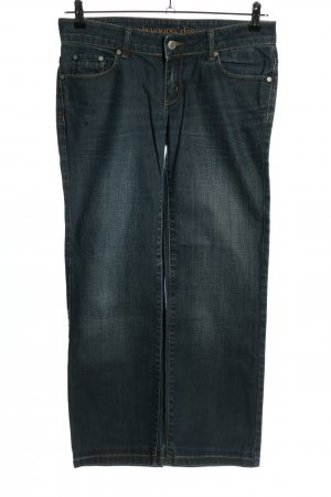 B.young Straight Leg Jeans blue casual look