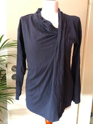 Tkmaxx Camicia oversize blu scuro